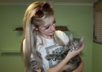 Maurice (Mo) Adopted
