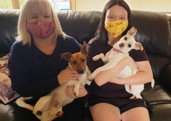 Mindi Adopted